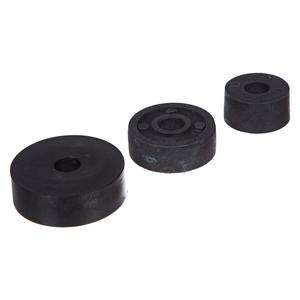 Bucha em PVC tamanhos variados