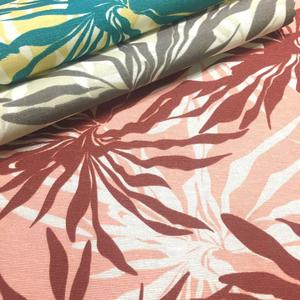 Tecido impermeável Acqua Soleil floral splash - 3 cores