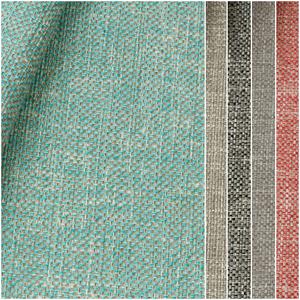 Tecido linho para sofá - 6 cores - Coleção Vicenzza