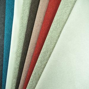 Tecido para sofá rústico - 8 cores - Coleção New York IV